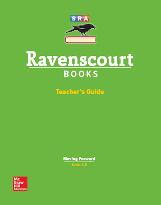 Ravenscourt Moving Forward, Teacher's Guide