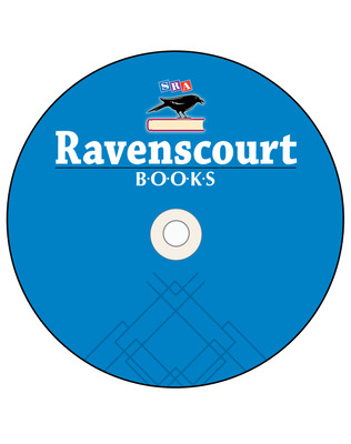 Corrective Reading, Ravenscourt Moving Forward Audio CD Pkg.