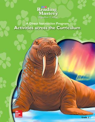 Reading Mastery - Activities Across Curriculum - Grade 2