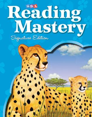 Reading Mastery Reading/Literature Strand Grade 3, Workbook B