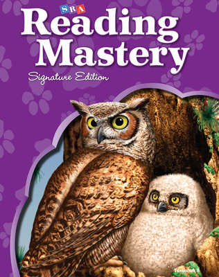 Reading Mastery Reading/Literature Strand Grade 4, Textbook B