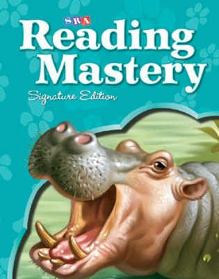 Reading Mastery Language Arts Strand Grade 5, Textbook