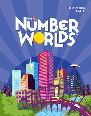 Number Worlds Level J, Teacher Edition
