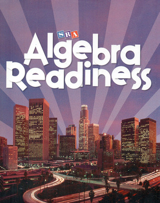 Algebra Readiness, Student Edition