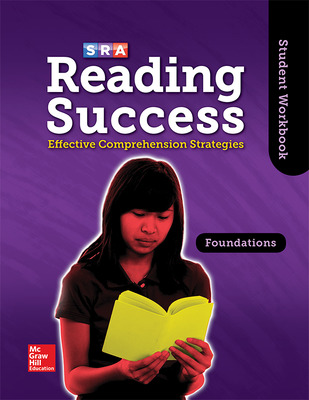 Reading Success Foundations, Student Workbook