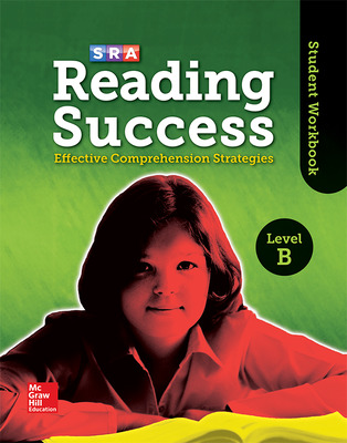 Reading Success Level B, Student Workbook