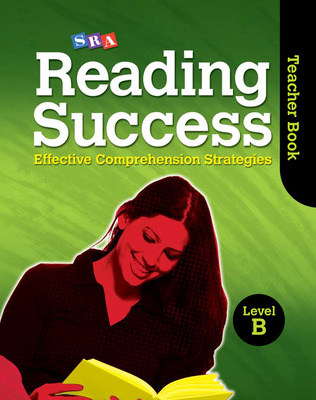Reading Success Teacher Book, Level B