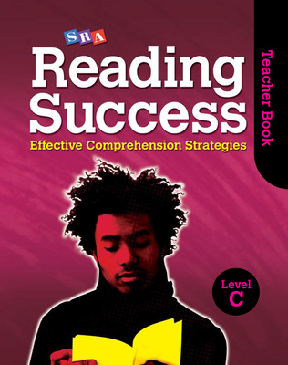 Reading Success Teacher Book, Level C