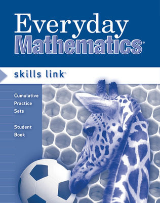 Everyday Mathematics, Grade 1, Skills Link Update Student Edition
