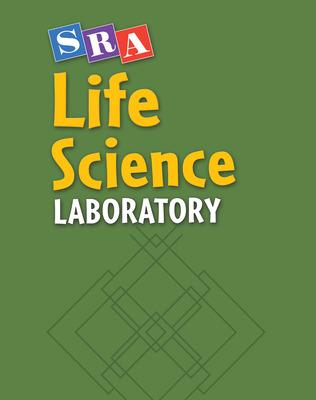 Life Science Laboratory Teacher's Handbook