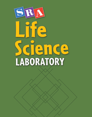 Science Labs: Life, Earth, & Physical - Student Record Book (5 pack)