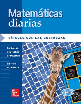 Everyday Mathematics, Grade 2, Skills Links Spanish Student Edition