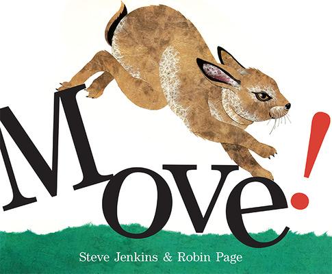 Move! Big Book