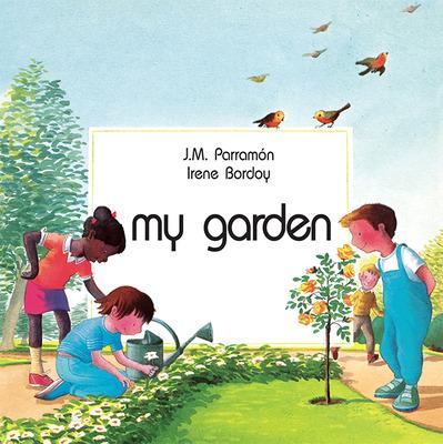My Garden Big Book