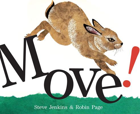 Move! Little Book
