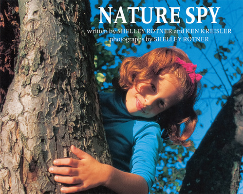 Nature Spy Little Book