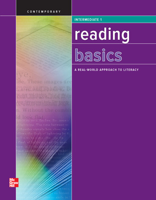 Reading Basics Intermediate 1, Workbook