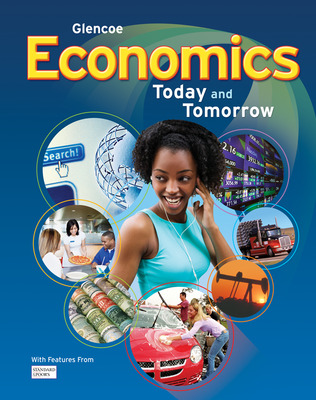 Economics: Today and Tomorrow, Online Teacher Edition and Resources, 1-year subscription