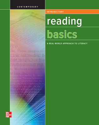 Reading Basics Introductory, Workbook