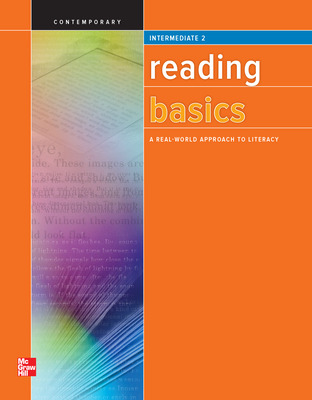 Reading Basics Intermediate 2, Workbook