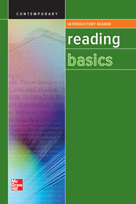 Reading Basics Introductory, Reader SE