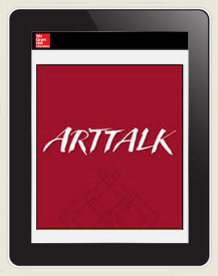 ArtTalk, Single Student, 1-year subscription