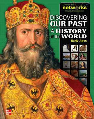 Discovering Our Past: A History of the World, Early Ages, Teacher Edition