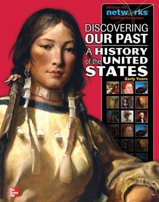 Discovering Our Past: A History of the United States-Early Years, Complete Classroom Set, Print