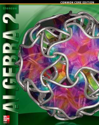 Glencoe Algebra 2 © 2014