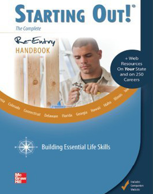 Starting Out! Building Essential Life Skills