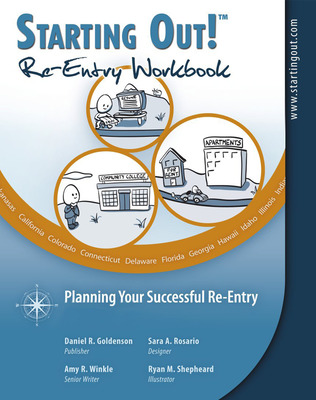 Starting Out! Re-Entry Handbook - Teacher's Guide