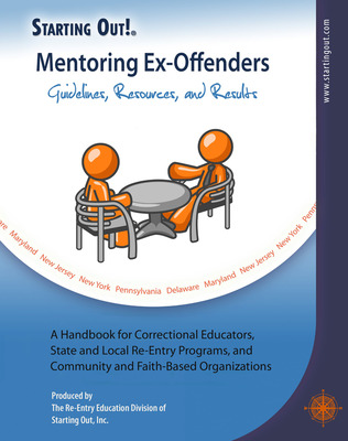 Starting Out! Mentoring Ex-Offenders