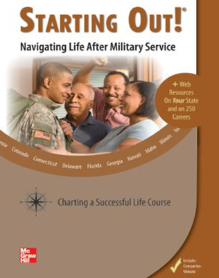 Starting Out! Navigating Life After Military Service