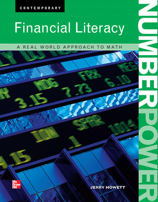 Number Power: Financial Literacy