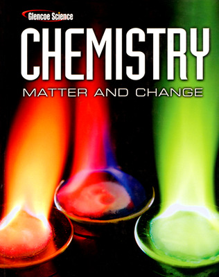 Chemistry: Matter & Change, eStudent Edition, 1-year subscription