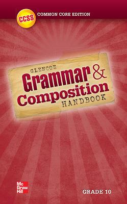 Grammar and Composition Handbook, Grade 10
