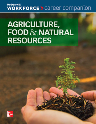 Career Companion: Agriculture, Food, and Natural Resources Value Pack (10 copies)