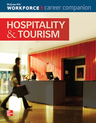 Career Companion: Hospitality and Tourism Value Pack (10 copies)