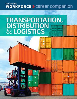 Career Companion: Transportation, Distribution, and Logistics Value Pack (10 copies)