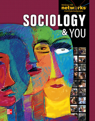 Sociology and You cover
