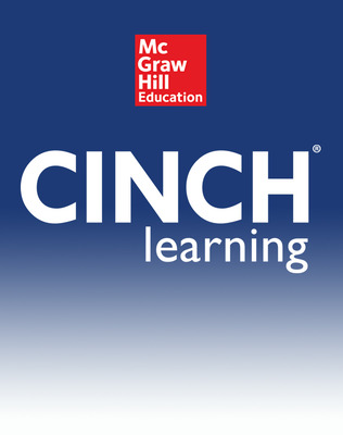 6-12 Math Powered by CINCH, 1-year Student Subscription