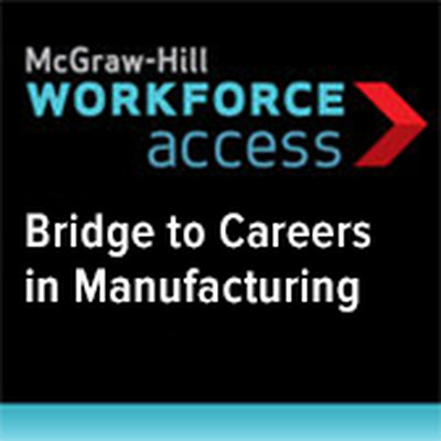 Bridge to Careers in Manufacturing, 1 year subscription