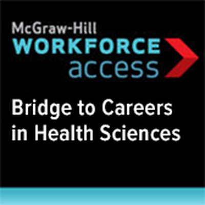 Bridge to Careers in Health Sciences, 1 year subscription
