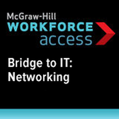 Bridge to Careers in IT: Networking, 1 year subscription