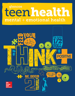 Teen Health 2014 cover
