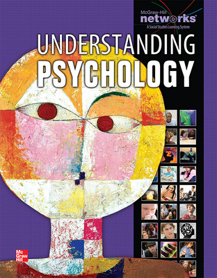 Understanding Psychology, Complete Classroom Set, Print (set of 30)