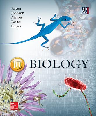 Biology (Raven), AP* Edition