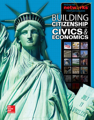 Building Citizenship: Civics and Economics, Complete Classroom Set, Print