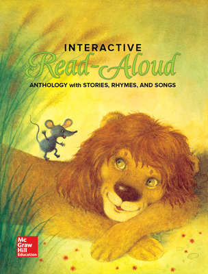 World of Wonders Grade Pre-K Read-Aloud Anthology