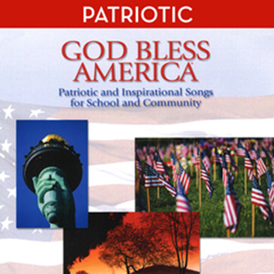 Music Studio Marketplace, Grades K-12, God Bless America | Patriotic Collection, 6-Year Subscription